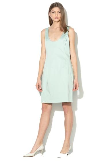 United Colors of Benetton Права рокля Жени