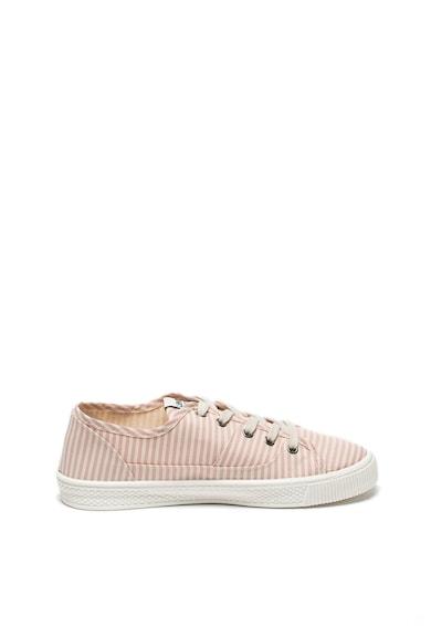 Levi's Malibu csíkos cipő női