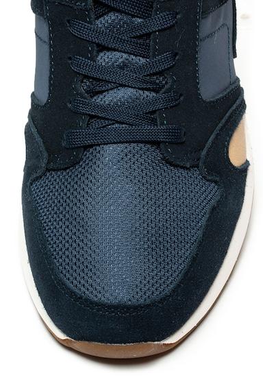 Levi's Pantofi sport cu insertii de piele intoarsa Sutter Barbati