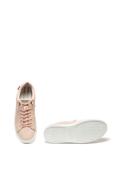 Levi's Pantofi sport de piele Vernon Femei