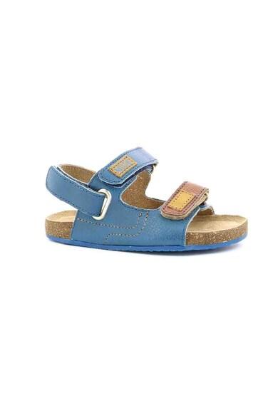 Mod8 kids Sandale de piele cu velcro Kortis Fete