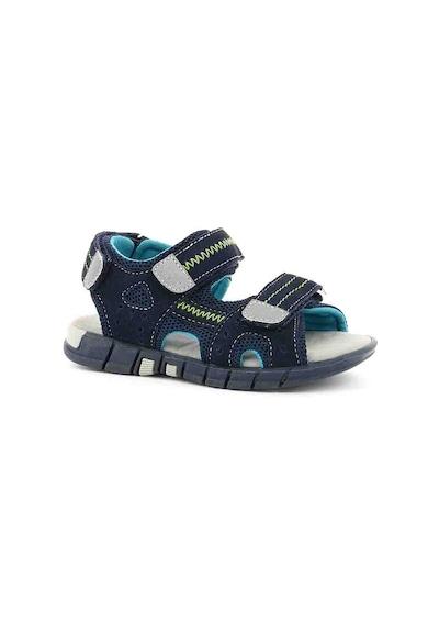 Mod8 kids Велурени сандали Tribath от текстил Момичета