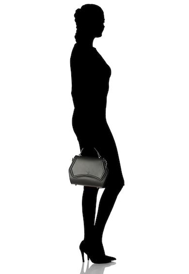 Matilde Costa Geanta de piele cu bareta pentru umar Femei
