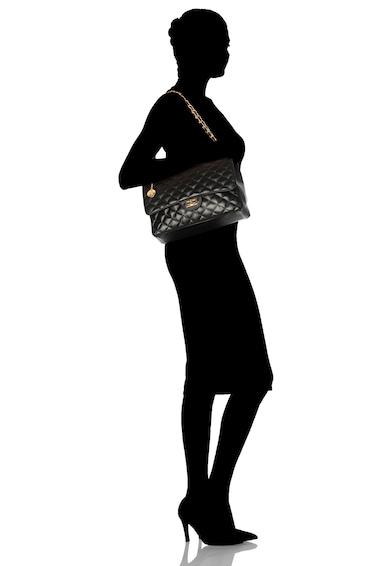 Matilde Costa Кожена чанта с капитониран ефект Жени