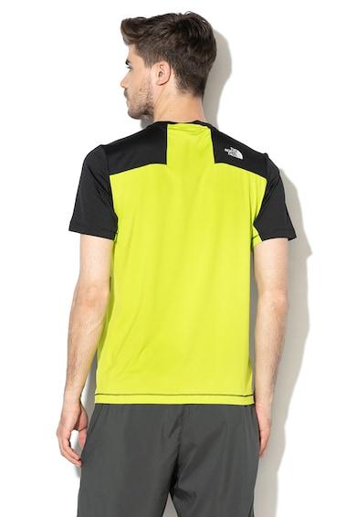 The North Face Tricou cu Flash Dry pentru antrenament Apex Barbati