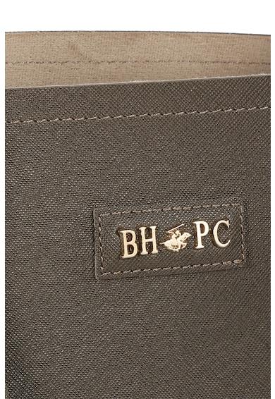 Beverly Hills Polo Club Geanta tote de piele ecologica, cu etui detasabil Femei