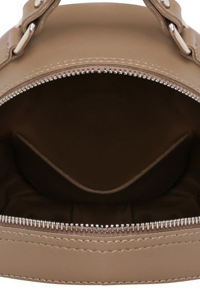 Beverly Hills Polo Club Rucsac de piele ecologica, cu buzunar frontal Femei