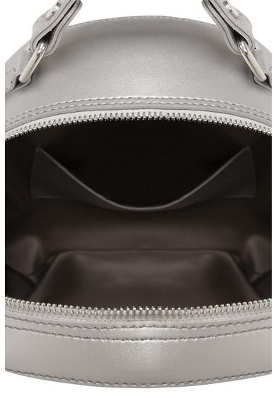 Beverly Hills Polo Club Раница от еко кожа с преден джоб Жени