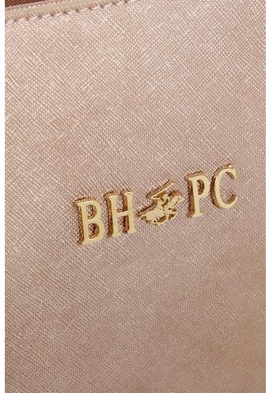 Beverly Hills Polo Club Geanta tote de piele ecologica Femei