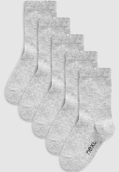 NEXT Set de sosete lungi - 5 perechi Fete