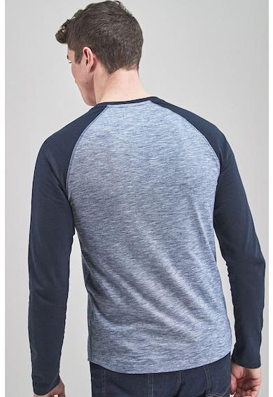 NEXT Bluza cu maneci raglan Barbati