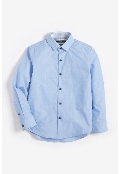 NEXT Риза с остра яка Момчета