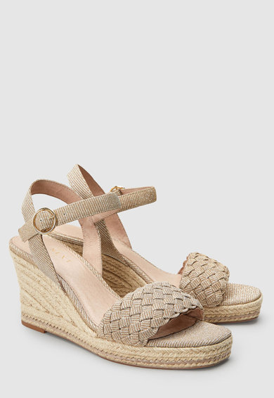 NEXT Sandale wedge Femei