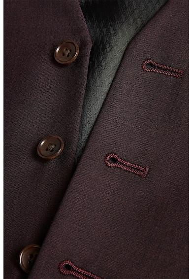 NEXT Vesta eleganta de lana Barbati