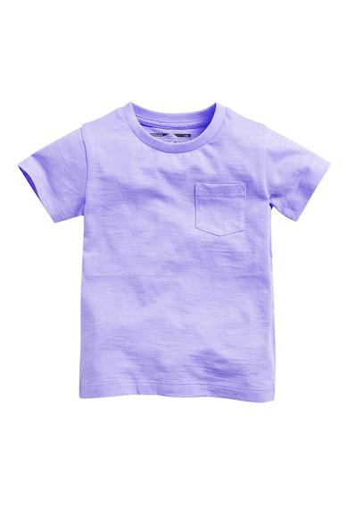 NEXT Póló foltzsebbel a mellrészen Fiú