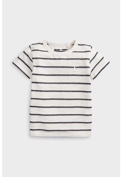 NEXT Тениска с бродирано лого, 5 броя Момчета