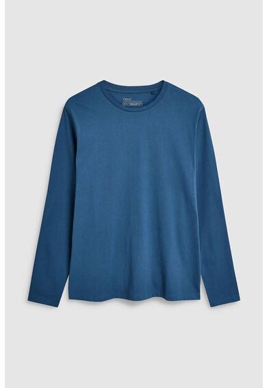NEXT Bluza cu decolteu la baza gatului Barbati