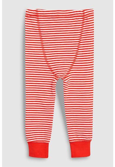 NEXT Mintás pizsama szett, 3 pár Lány