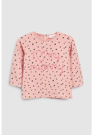 NEXT Блуза на точки Момичета