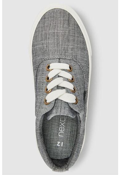 NEXT Vászon sneaker Fiú