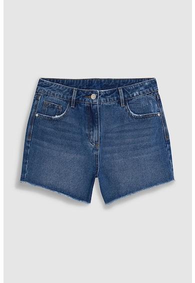 NEXT Дънков къс панталон с висока талия Жени