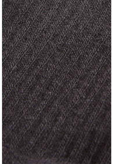NEXT Rövid szárú bordázott zokni szett - 5 pár Fiú