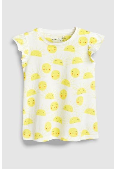 NEXT Set de pijamale - 3 perechi Fete