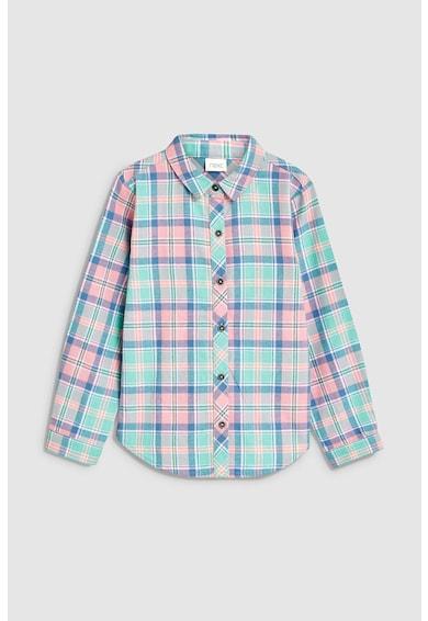 NEXT Карирана риза Момичета