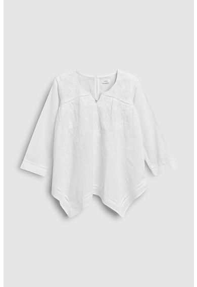NEXT Блуза с бродерии Момичета