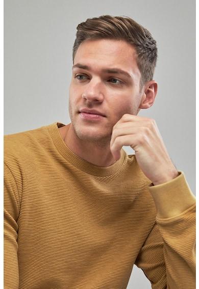 NEXT Regular fit pulóver férfi