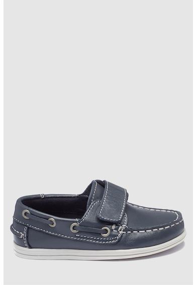 NEXT Кожени обувки тип мокасини Момчета