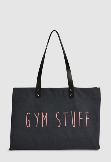 NEXT Текстилна чанта Жени