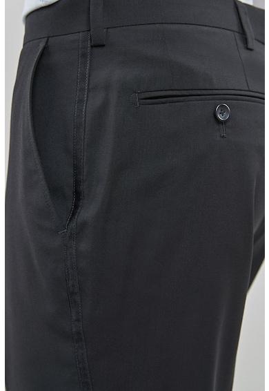 NEXT Вълнен официален панталон Мъже