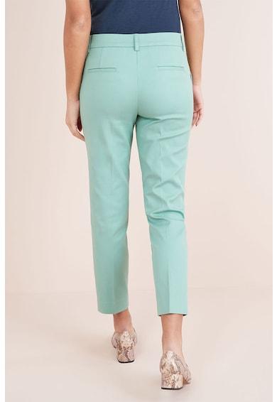 NEXT Pantaloni crop cu croiala conica Femei