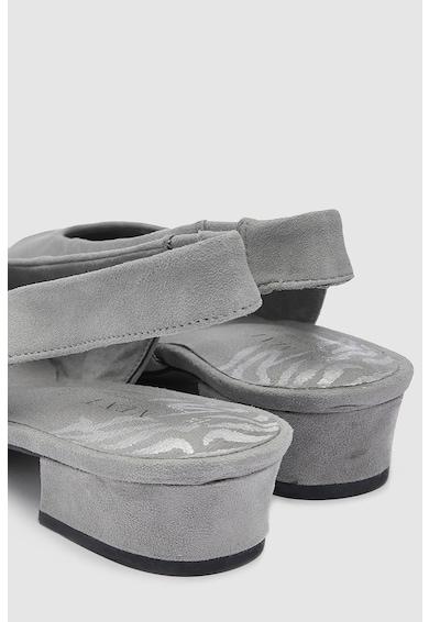 NEXT Pantofi slingback de piele intoarsa Femei
