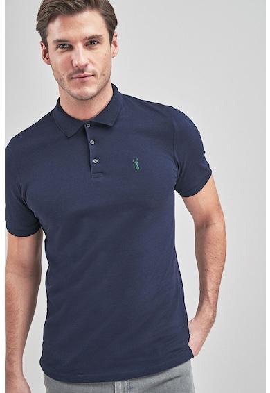 NEXT Set de tricouri polo regular fit - 2 piese Barbati