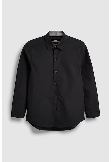 NEXT Риза с асиметричен край Момчета