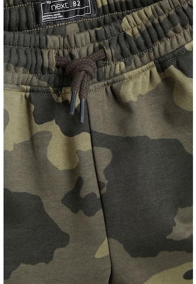 NEXT Къс панталон с камуфлажен десен Момчета