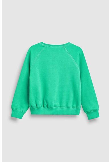 NEXT Kerek nyakú pulóver Lány