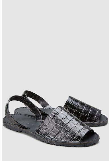 NEXT Sandale slingback de piele Femei