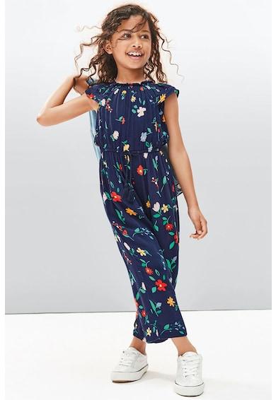 NEXT Virágmintás overall Lány