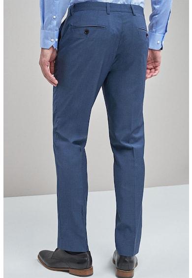 NEXT Pantaloni tailored fit eleganti din lana Barbati