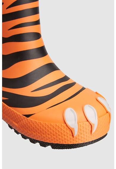 NEXT Cizme de ploaie cu model tigru Baieti
