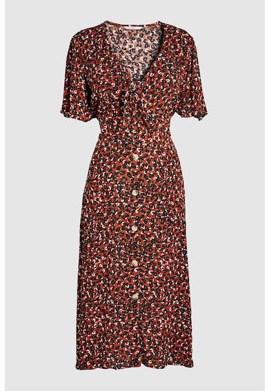 NEXT Разкроена среднодълга рокля Жени