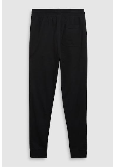 NEXT Pantaloni sport slim fit cu aplicatie logo Barbati