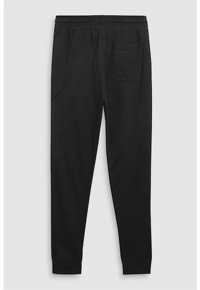 NEXT Pantaloni sport slim fit cu snur Barbati
