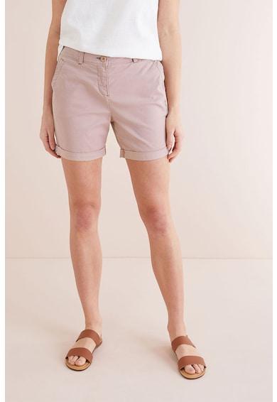 NEXT Pantaloni scurti cu buzunare decorative pe partea din spate Femei