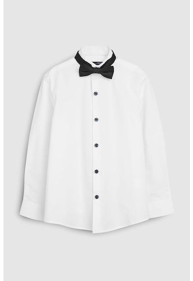 NEXT Риза и папийонка Момчета