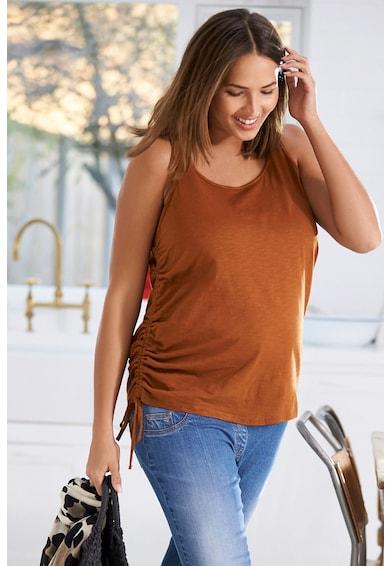 NEXT Top cu pense pe lateral, pentru gravide Femei