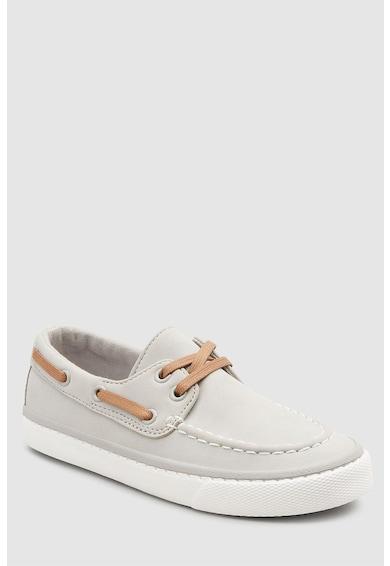 NEXT Pantofi boat Baieti